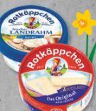 Camembert von Rotkäppchen Käse