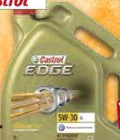 Motorenöl Edge 5W-30 von Castrol