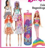 Puppen von Barbie