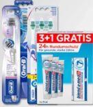 Oral-B Zahnbürste von Braun