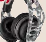 Headset RIG 400HS Camo von Plantronics