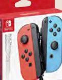 Joy-Con 2er-Set von Nintendo Switch