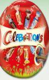 Celebrations Ei von Mars