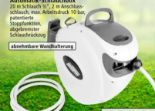 Automatik-Schlauchbox von Brüder Mannesmann Werkzeuge