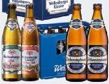 Bier von Weltenburger Klosterbrauerei