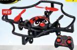 X4 Quadcopter Angry Bug von Carson