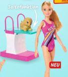 Traumvilla Abenteuer Schwimmerin Puppe von Barbie