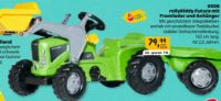 Kiddy Futura von Rolly Toys