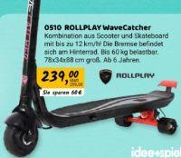 Wave Catcher von Rollplay