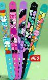 Regenbogen Armband 41900 von Lego