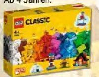 Classic Bausteine - bunte Häuser 11008 von Lego