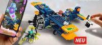 El Fuegos Stunt-Flugzeug 70429 von Lego
