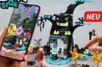 Hidden Side Portal 70427 von Lego