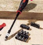 Flexibler Schraubendreher von Kraft Werkzeuge