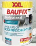 Anti-Rutsch-Bodenbeschichtung von Baufix