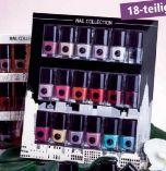 Nagellack Set von 2K Kosmetik