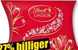 Lindor Präsentbox von Lindt