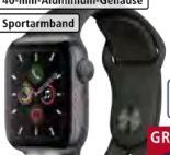 Watch Series 5 von Apple