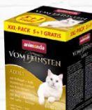 Vom Feinsten Katzenfutter von Animonda