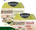 Taboulé Salat von bio-verde
