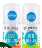 Deo Roll-on von Benecos