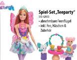 Dreamtopia Spiel-Set Teeparty von Barbie