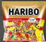 Goldbären Minis von Haribo