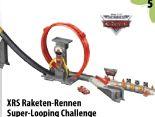 Cars Xtreme Racing Super Looping von Mattel Games