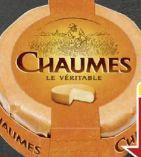 Käse von Chaumes