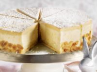 Premium Käse-Sahnetorte von bofrost*