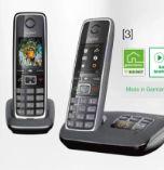 Telefon C530A Duo von Gigaset