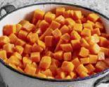 Karottenwürfel von bofrost*