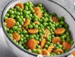 Erbsen und Karotten von bofrost*