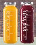 Smoothies von True Fruits
