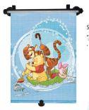 Sonnenschutzrollo Winnie Puuh von Disney