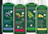 Bio-Shampoo von Logona