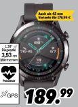 Watch GT2 von Huawei