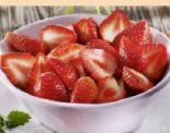Erdbeeren von bofrost*