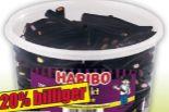 Konfekt Stangen von Haribo