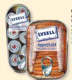 Appetitsild von Lysell