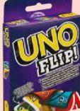 Uno Flip Kartenspiel von Mattel Games