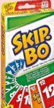 Uno Skip-Bo Kartenspiel von Mattel Games