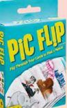 Pic Flip Kartenspiel von Mattel Games