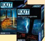 EXIT - Das Spiel von Kosmos