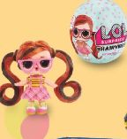 L.O.L. Surprise Hairvibes Tots von MGA Entertainment