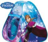 Pop Up Zelt von Disney Die Eiskönigin