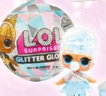 L.O.L. Glitter Globe von MGA Entertainment