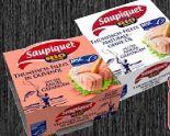 Thunfisch-Filets in Olivenöl von Saupiquet