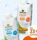 Bio-Coco Drink von Alnatura