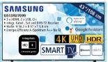 Ultra-HD-LED-TV UE43RU7099 von Samsung